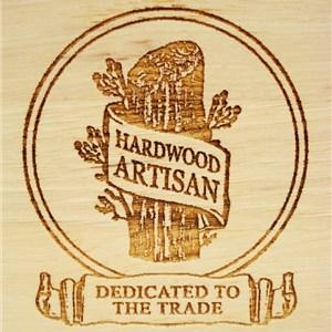 Hardwood Artisan Logo