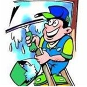 Santana Gutter & Window Cleaning / Santana Landscape & Design Logo
