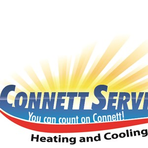 Geothermal Heating And Cooling Cost of Installation Contractors Logo