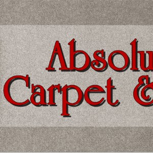 Absolute Carpet & Tile Cover Photo