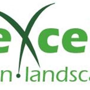 Excel Lawns & Landscape Logo