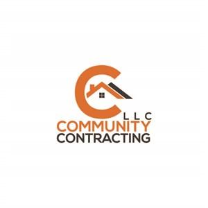 Community Contracting Logo