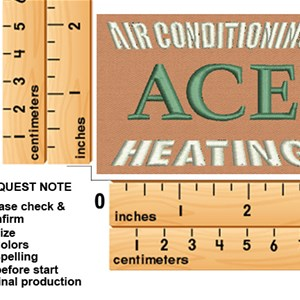 Ace Air Conditioning & Heating LLC Logo