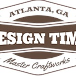 Design Time LLC Logo
