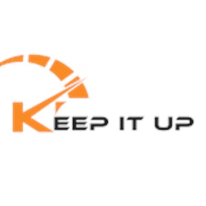 Keep It Up Logo