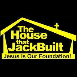 The House That Jack Built of Panama City, Inc. Logo
