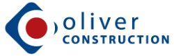 J Oliver Construction Logo