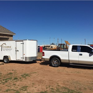 Texoma Pro Contracting Cover Photo