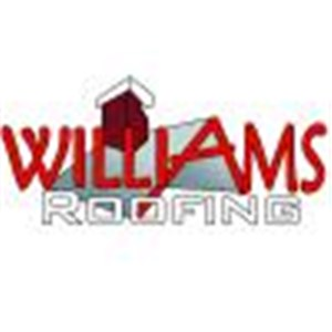 Williams Roofing Logo