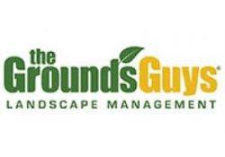 Grounds Guys N.E Columbus Logo