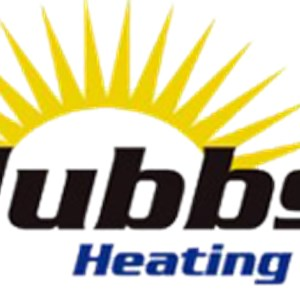 Hubbs Heating & Air, LLC Logo