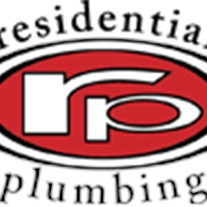 Residential Plumbing Cover Photo