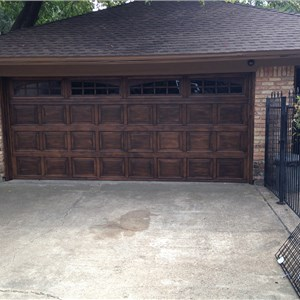 B & B GARAGE DOORS Cover Photo