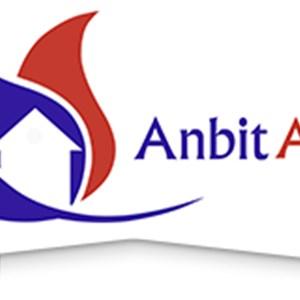 Anbitair Solutions Inc. Logo