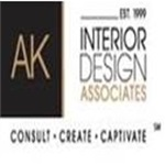 Ak Interior Design Associates, LLC Logo