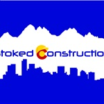 Stoked Construction Inc Logo