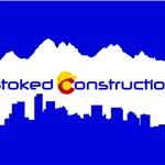 Stoked Construction Inc Logo