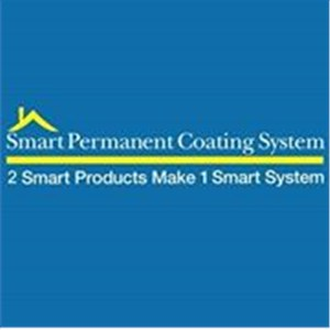 Smart Permanent Coating System Logo