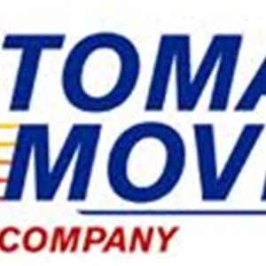 Potomac Moving Company Logo