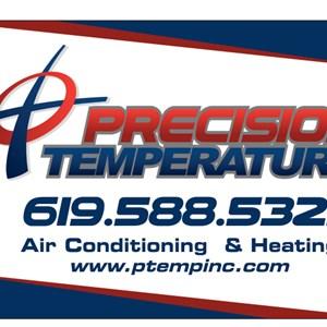 Precision Temperature Inc Cover Photo