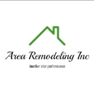 Area Remodeling inc Logo