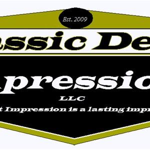 Classic Deck Impressions LLC Logo
