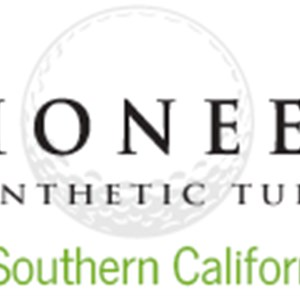 Pioneer Golf Inc. Logo