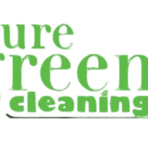 Pure Green Cleaning LLC Logo