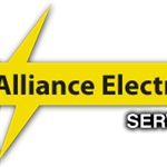 Alliance Electrical Services LLC Logo
