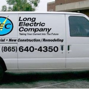 Long Electric Company Cover Photo