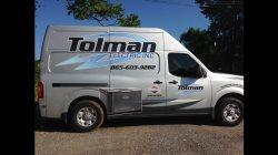 Tolman Electric, Inc Logo