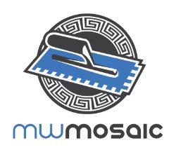 Midwest Mosaic, Inc. Logo
