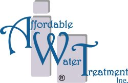 Affordable Water Treatment Inc. Logo