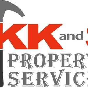 K K & S Services, Llc. Logo