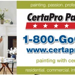Certapro Painters of Mobile and Baldwin Counties Logo