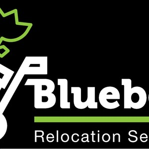 Bluebell Relocation Services Logo
