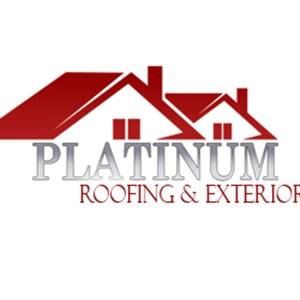 Platinum Roofing & Exteriors, Inc. Logo