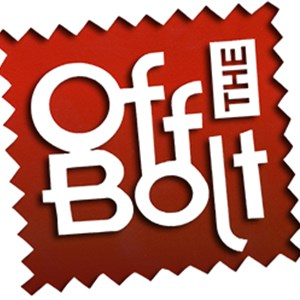 Off THE Bolt Logo