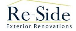 Re Side Logo