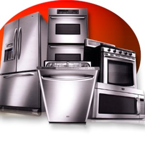 Ever Appliances and Home services Logo