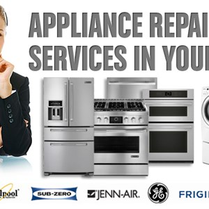 Armando Appliances Cover Photo