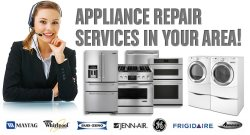 Armando Appliances Logo