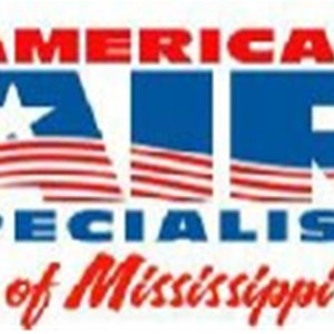 American Air Specialist of MS Inc Cover Photo
