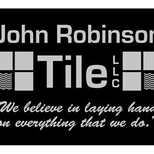 John Robinson Tile, LLC Cover Photo