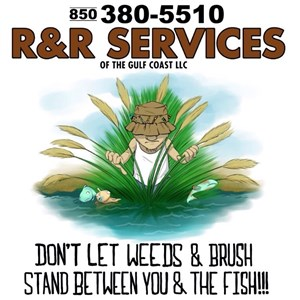 R & R Services of the Gulf Coast, LLC Logo