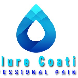 Allure Coating Professional Painters Logo
