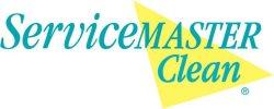 Servicemaster Clean Logo