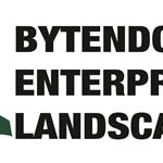Bytendorp Enterprises Landscpg Logo