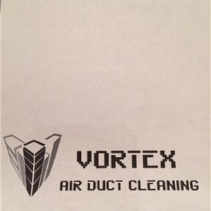 Vortex Air Duct Cleaning Cover Photo