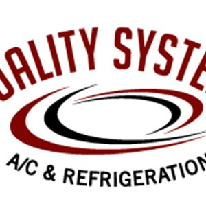 Quality Systems A/C Logo